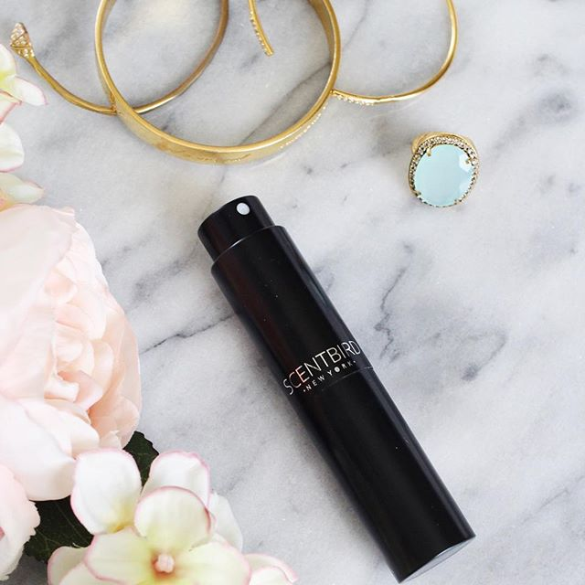instagram scentbird review